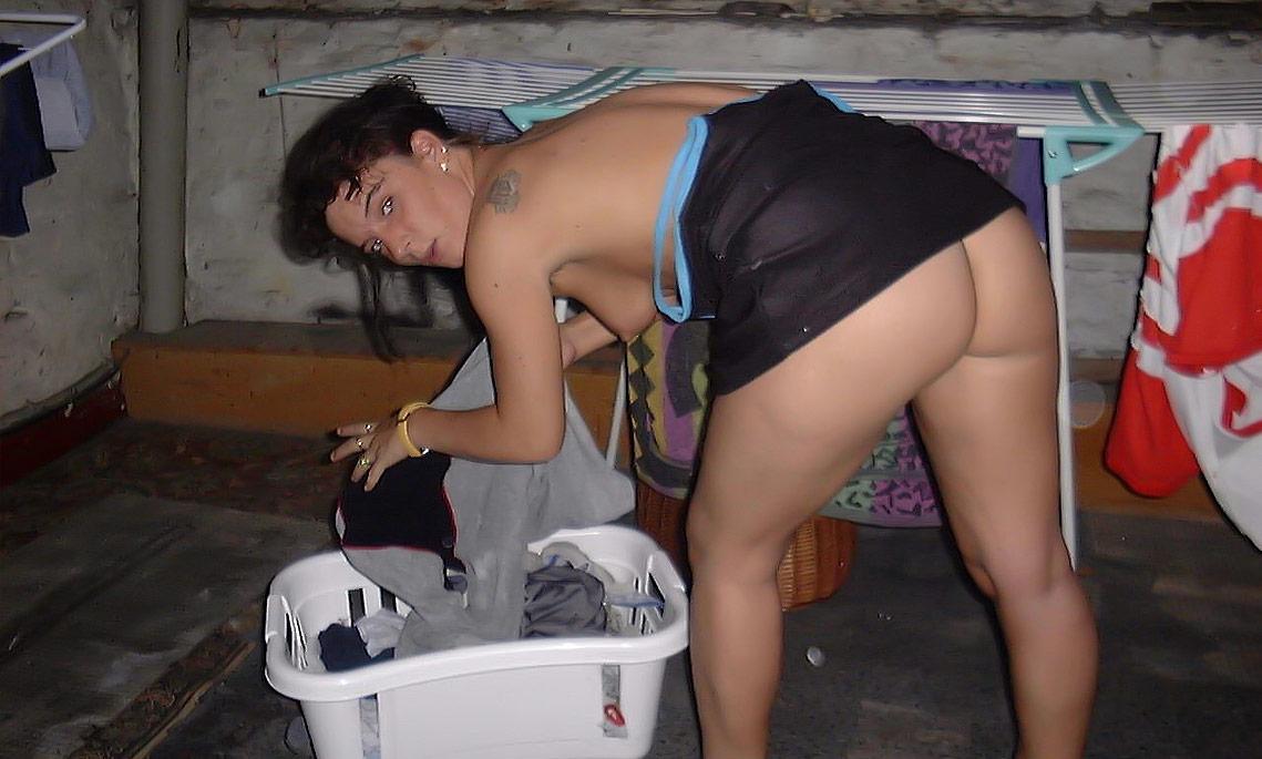 Nackt geile hausfrauen Hausfrau: 43,032
